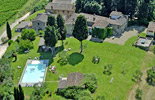 foto: luxe Chianti agriturismo dichtbij Florence